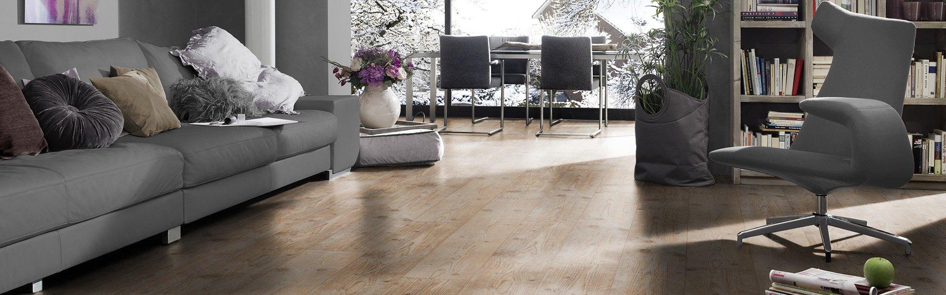 Villeroy & Boch Laminate Flooring